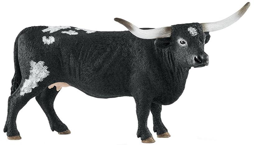 Фигурка-игрушка Schleich Farm World Texas Longhorn Cow 13865
