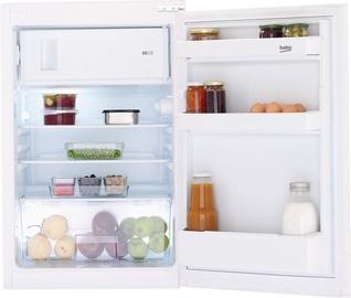 Встраиваемый холодильник Beko B1752HCA+ White