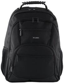 Logic Concept Easy 2 Notebook Backpack 15-16'' Black