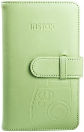 Fujifilm Instax Mini Laporta Album Lime Green