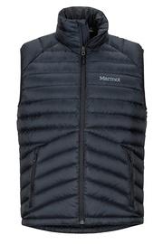 Vest Marmot Mens Highlander, must, XL