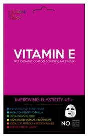 BeautyFace Intelligent Skin Therapy Improving Elasticity Compress Mask Vitamin E1pc