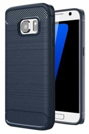 Mocco Trust Back Case For Huawei P20 Blue