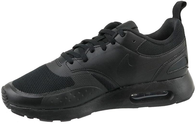 Nike Trainers Air Max Vision 918230-001 Black 45