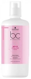 Kaukė plaukams Schwarzkopf Bonacure pH 4.5 Color Freeze Treatment Mask, 750 ml