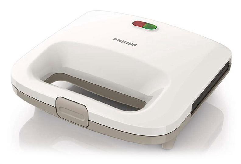 Sumuštinių keptuvė Philips HD2395/00, 820W