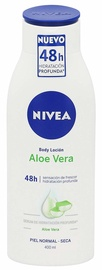 Nivea Aloe Vera Body Lotion 400ml