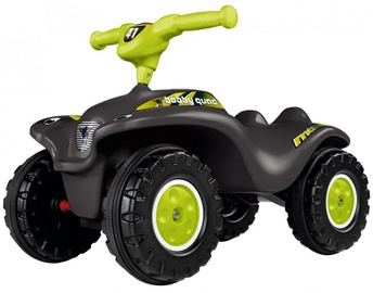 BIG Bobby Quad Racing Black/Green