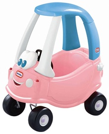 Little Tikes Princess Cozy Coupe Pink