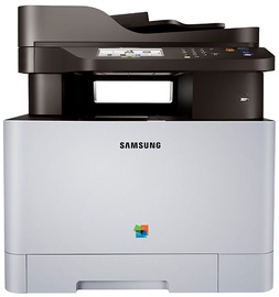 Samsung Multifunction Xpress C1860FW