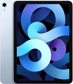 Планшет Apple iPad Air 4 10.9, голубой, 10.9″, 3GB/64GB, 3G, 4G