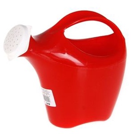 Adriatic Watering Can 212 Red