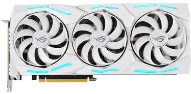Asus ROG Strix GeForce RTX 2080 Super OC White Edition 8GB GDDR6 PCIE ROG-STRIX-RTX2080S-O8G-WHITE-GAMING