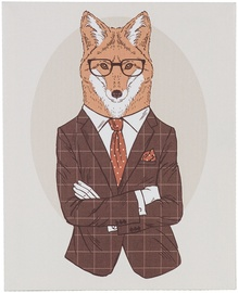 Home4you Picture Smart 20x25cm Fox Boy