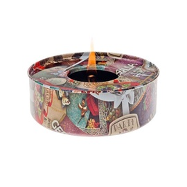Свеча SN Insect Repellent Candle 4606 Multicolor