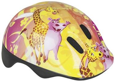 Spokey Giraffe 49-56cm Yellow/Pink