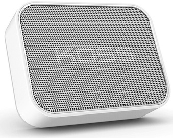 Koss BTS1 Bluetooth Speaker White