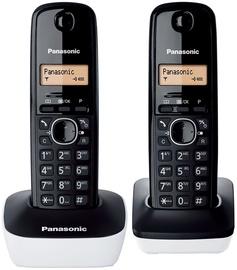 Panasonic KX-TG1612 White