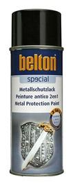 Aerozoliniai metalo dažai Belton, du viename, balti, 400 ml
