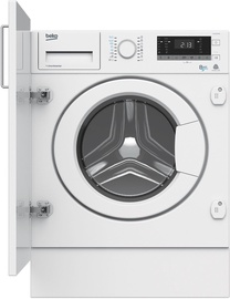 Įmontuojama skalbimo mašina Beko HITV 8733 B0