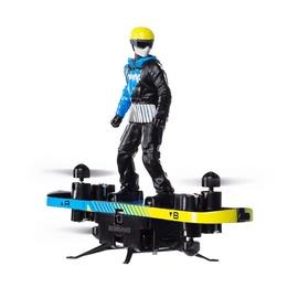 Игрушечный дрон Spin Master Airhogs Air Board 6043778, 203 x 67 мм