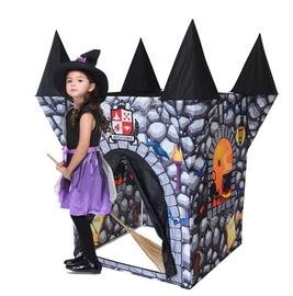 Vaikiška palapinė Raganos pilis 8161