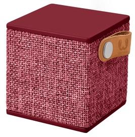 Belaidė kolonėlė Fresh 'n Rebel Rockbox Cube Fabriq Edition Ruby