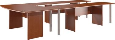 MN Conference Table Sonoma Oak