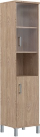 Skyland Born 431.10 Right Shelf Oak Devon
