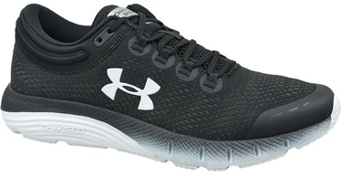 Under Armour Charged Bandit 5 Mens 3021947-001 Black/White 44