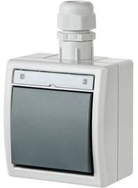Jungiklis Elektro-Plast Aquant 1201-65, baltas/pilkas