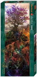 Heye Vertical Puzzle Magnesium Tree 1000pcs