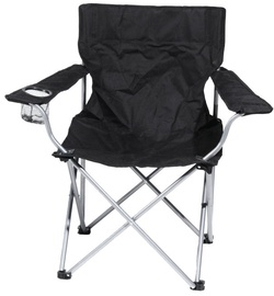 Atom Outdoors Camping Chair 50x80x50cm