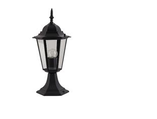 Lauko šviestuvas Domoletti Chora 053-PF, 60W, E27, IP43