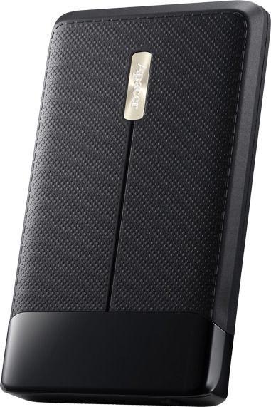 Apacer AC731 2TB USB 3.1 Black