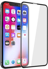 Devia Real Series 3D Curved Screen Protector For Apple iPhone XS Max Black