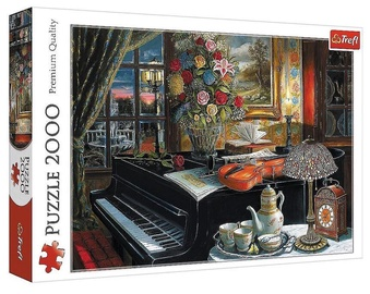 Trefl Puzzle Sounds Of Music 2000pcs 27112