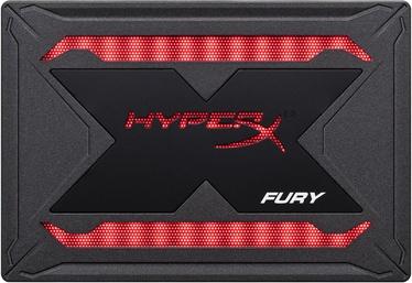 Kingston HyperX Fury RGB SSD 480GB Upgraded Kit