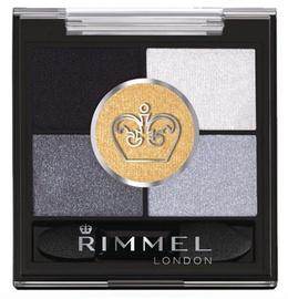 Rimmel London Glam Eyes HD 5 Colour Eyeshadow 3.8g 21
