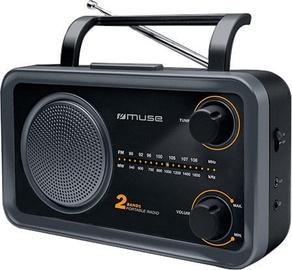Kaasaskantav raadio Muse M-06 DS