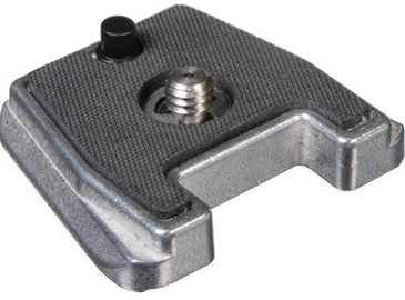 Manfrotto Dove Tail Quick Release Plate 384PL-14