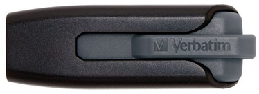Verbatim V3 32GB USB 3.0 Drive Grey