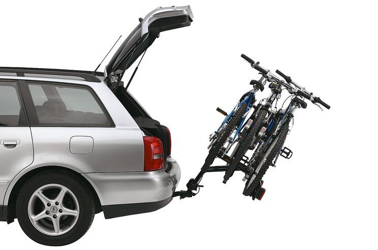 Велосипедный держатель для автомобилей Thule RideOn 3
