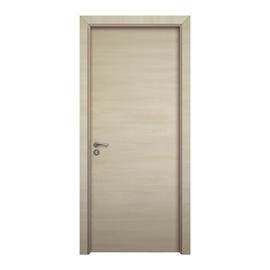 Vidaus durų varčia, balinto ąžuolo, 200x80 cm