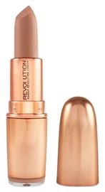 Makeup Revolution London Iconic Matte Nude Revolution Lipstick 3.2g Expose