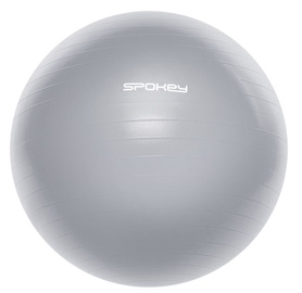 Spokey Fitball III 65cm 921021 Grey