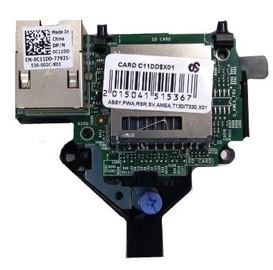 DELL iDRAC Port Card T130/T330 385-BBJJ