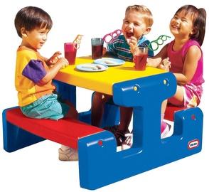 Vaidmenų žaidimas Little Tikes Junior Picnic Table Primary