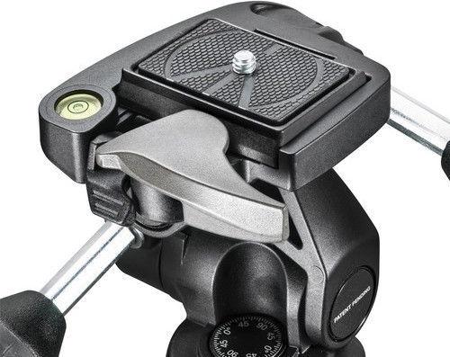 Manfrotto Tripod Kit MK190X3-3W1