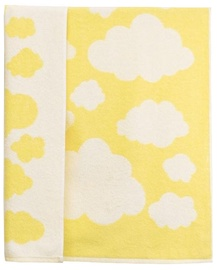 Ardenza Terry Towel Clouds 70x120cm Yellow